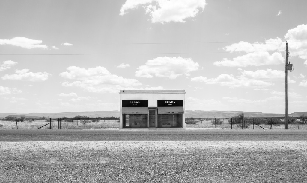 NOTES FROM MARFA